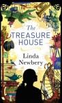 The Treasure House - Linda Newbery