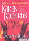 Superstition - Karen Robards, Joyce Bean