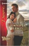 A Trap So Tender - Jennifer Lewis