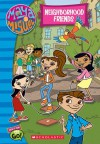 Maya & Miguel: Chapter Book #1 Circle Of Friends: Chapter Book #1 Circle Of Friends - Crystal Velasquez