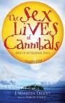 The Sex Lives of Cannibals: Adrift in the Equatorial Pacific - J. Maarten Troost, Simon Vance, Maarten J. Troost