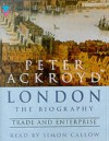 London - The Biography - Peter Ackroyd