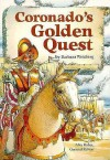 Coronado's Golden Quest (Stories of America) - Barbara Weisberg, Alex Haley