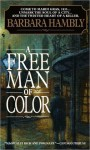 A Free Man of Color - Barbara Hambly