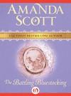 The Battling Bluestocking - Amanda Scott