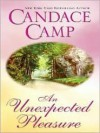 An Unexpected Pleasure - Candace Camp