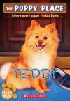 Teddy - Ellen Miles