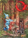 Forgotten Forest of Oz - Eric Shanower