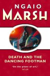 Death and the Dancing Footman (Roderick Alleyn, #11) - Ngaio Marsh