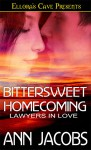 Bittersweet Homecoming - Ann Jacobs