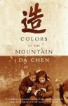 Colors of the Mountain Colors of the Mountain - Da Chen