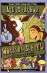 Wayside School Is Falling Down (Wayside School #2) - Louis Sachar, Adam McCauley