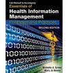 Essentials of Health Information Management [With Workbook] - Michelle A. Green