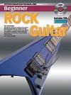 Beginner Rock Guitar [With CD (Audio)] - Peter Gelling
