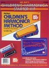 Mel Bay Children's Harmonica - William Bay