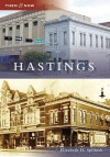 Hastings, NE (TAN) (Then and Now) - Elizabeth H. Spilinek