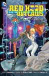 Red Hood and the Outlaws, Vol. 2: The Starfire - Scott Lobdell, Kenneth Rocafort