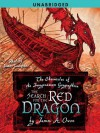 The Search for the Red Dragon (Chronicles of the Imaginarium Geographica, #2) - James A. Owen, James Langton
