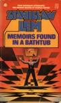 Memoirs Found in a Bathtub - Stanisław Lem, Michael Kandel, Christine Rose