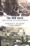The 900 Days (Grand Strategy) - Harrison E. Salisbury