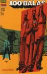 100 balas - Un fiambre en el horno (Colección Vertigo #267) - Brian Azzarello, Eduardo Risso
