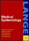 Medical Epidemiology - Raymond Greenberg, Stephen Daniels