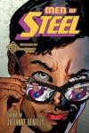 Men of Steel - Eon de Beaumont, Ryan Loveless, Liam Grey, Jeanette Grey