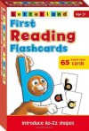 First Reading Flashcards (Letterland) - Lyn Wendon