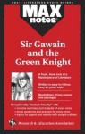 Sir Gawain and the Green Knight (MAXNotes Literature Guides) - Boria Sax, English Literature Study Guides