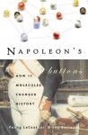 Napoleon's Buttons - Penny Le Couteur, Jay Burreson