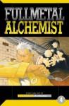 Fullmetal Alchemist 4 - Hiromu Arakawa, Juha Mylläri