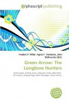 Hunters - Frederic P. Miller, Agnes F. Vandome, John McBrewster