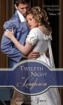 Twelfth Night at Longbourn - Maria Grace