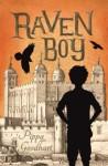 Raven Boy - Pippa Goodhart