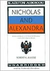 Nicholas and Alexandra, Part 2 - Robert K. Massie, Frederick Davidson