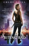 Biting Bad (Chicagoland Vampires #8) - Chloe Neill
