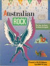 Book Of Australian Rock _ The Stars, The Charts, The Stories, The Legends - Noel McGrath