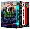 David Bain's Grindhouse Quintuple Feature! (Stories Inspired by B-Movie Cinema) - David Bain