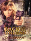 Back from the Undead - D.D. Barant, Johanna Parker