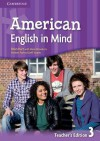 English in Mind for Spanish Speakers Level 3 Teacher's Resource Book with Audio CDs (4) - Brian Hart, Mario Rinvolucri, Herbert Puchta