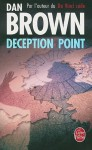Deception Point - Dan Brown, Daniel Roche