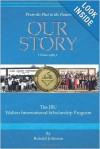 Our Story: The JBU Walton International Scholarship Program - Ronald Johnson