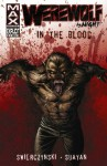 Werewolf by Night: In the Blood - Duane Swierczynski, Mico Suayan