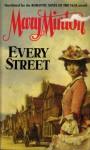 Every Street - Mary Minton