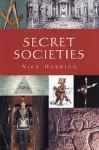 Secret Societies - Nick Harding
