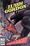Flash Gordon - Sept 1978 - John David Warner, Carlos Garzon