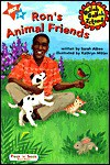 Ron's Animal Friends - Sarah Albee, Alison Winfield