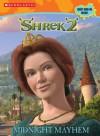 Shrek 2 - Jenny Miglis Sandvik, Linda Karl