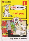 Let's play: Key Words to Reading - W. Murray, Jill Corby, Chris Russell