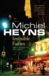 Invisible Furies - Michiel Heyns